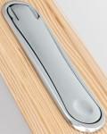 Ручка Масо Tentazione (хром матовый)