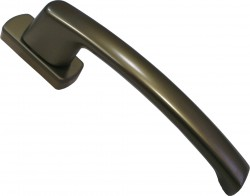 Ручка для раздвижной системы Масо (бронза SKB)
