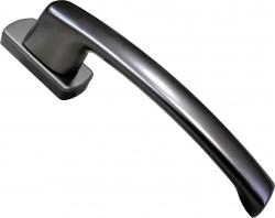 Ручка для раздвижной системы Масо (титан)