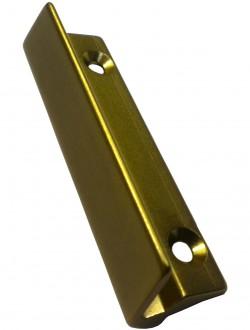 Ручка балконная Масо (бронза)
